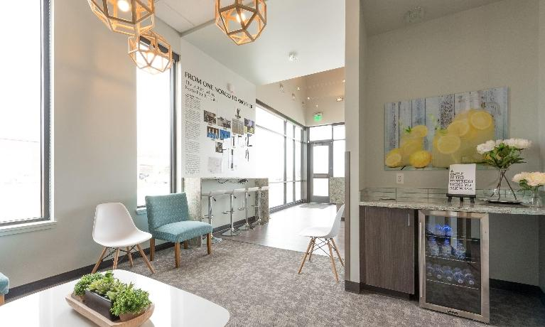 Waiting area | Norco Family Dental